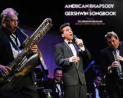 American Rhapsody: The Gershwin Songbook