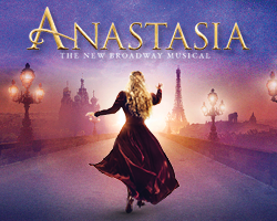 More info on Anastasia