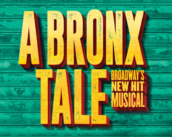 More info on A Bronx Tale