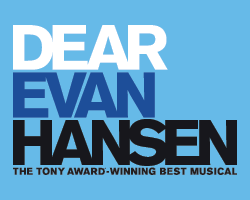 More info on Dea Evan Hansen