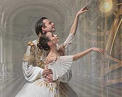 More Info for State Ballet Theatre of Ukraine: Cinderella