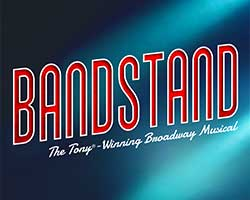 More Info for Bandstand