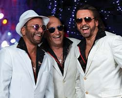 More Info for Bee Gees Christmas