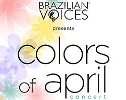 More Info for Brazilian Voices Concert: Colors of April