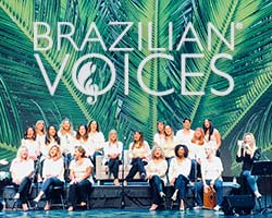 More Info for Brazilian Voices present Amazonas