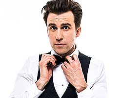 More Info for Gavin Creel presented by Vi at Aventura