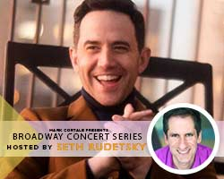 More Info for Santino Fontana with Seth Rudetsky