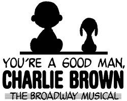 More Info for You're a Good Man, Charlie Brown
