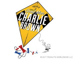 More Info for  Sensory-Friendly Performance: You're a Good Man, Charlie Brown