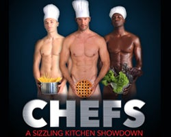 CHEFS! A Sizzling Kitchen Showdown