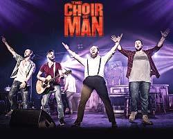 More Info for Choir of Man