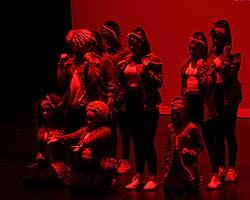 The Choreographers' Ball