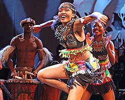 Cirque Zuma Zuma: Smart Stage Matinee Series