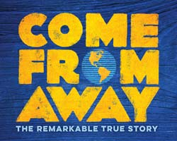 More Info for Come From Away