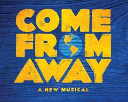 More Info for CANCELLED - Come From Away