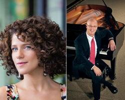 Gold Coast Jazz: Cyrille Aimee & Shelly Berg Trio
