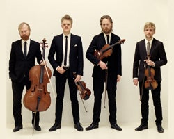 Danish String Qaurtet