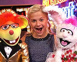 Darci Lynne and Friends LIVE