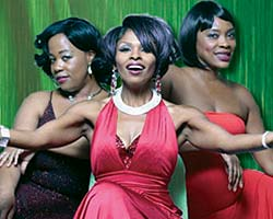 More Info for Disco Divas - A Tribute to Diana Ross, The Supremes and Donna Summer