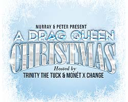 More Info for A Drag Queen Christmas – The Naughty Tour