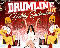 More Info for DRUMLine LIVE! Holiday Spectacular