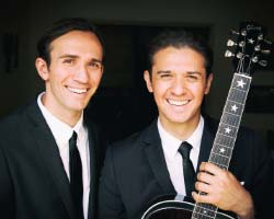 More Info for The Everly Brothers Experience