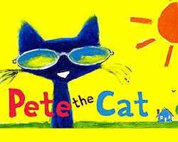 More Info for Pete the Cat - Smart Stage Matinee Series