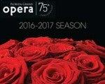 2016-2017 Florida Grand Opera