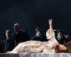 Florida Grand Opera: Lucia di Lammermoor