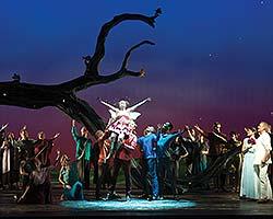 Florida Grand Opera: Orfeo ed Euridice
