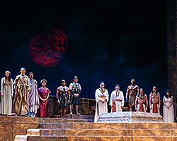 Florida Grand Opera: Salome