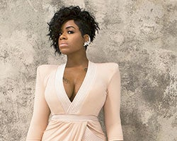 More Info for Grammy Award and Third Season American Idol Winner Fantasia's