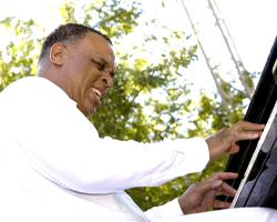 More Info for Gold Coast Jazz: Chuchito Valdes Quartet