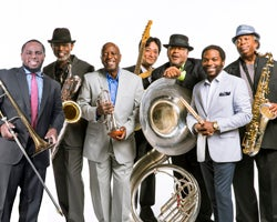 More Info for Gold Coast Jazz: Dirty Dozen Brass Band