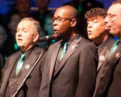 Gay Men's Chorus of South Florida: Bold Voices