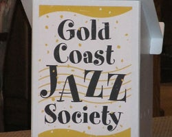 Gold Coast Jazz Society Band & Friends
