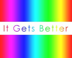 More Info for The It Gets Better Project