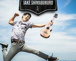 More Info for Jake Shimabukuro