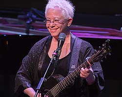 More Info for Janis Ian - The End of the Line Farewell Tour