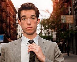 More Info for Fox Sitcom Star John Mulaney Returns to Stand Up Comedy at Parker Playhouse