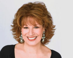 More Info for BROWARD CENTER FOR THE PERFORMING ARTS ANNOUNCES JOY BEHAR CANCELLATION