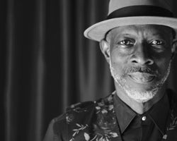 More Info for A SOLO EVENING WITH KEB' MO'