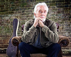 More Info for Kenny Rogers Final World Tour: The Gambler's Last Deal Comes To The Broward Center