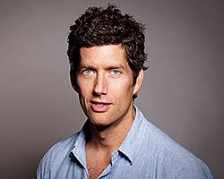 Kevin Griffin (of Better Than Ezra)
