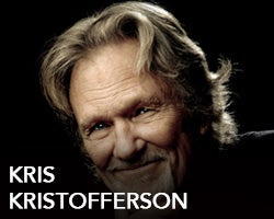 More Info for Kris Kristofferson