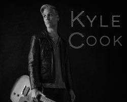 More Info for Kyle Cook (of Matchbox Twenty)