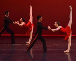 Arts Ballet Theatre of Florida: Latin Bravura