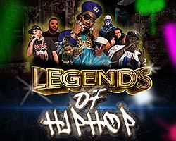 More Info for Canceled: Legends of Hip Hop
