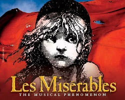 More Info for Les Miserables