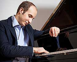 More Info for Miami Internationl Piano Festival presents Alexander Gavryluk